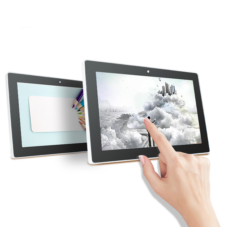 Android tablet rockchip tablet pc met rfid-lezer wifi GPS