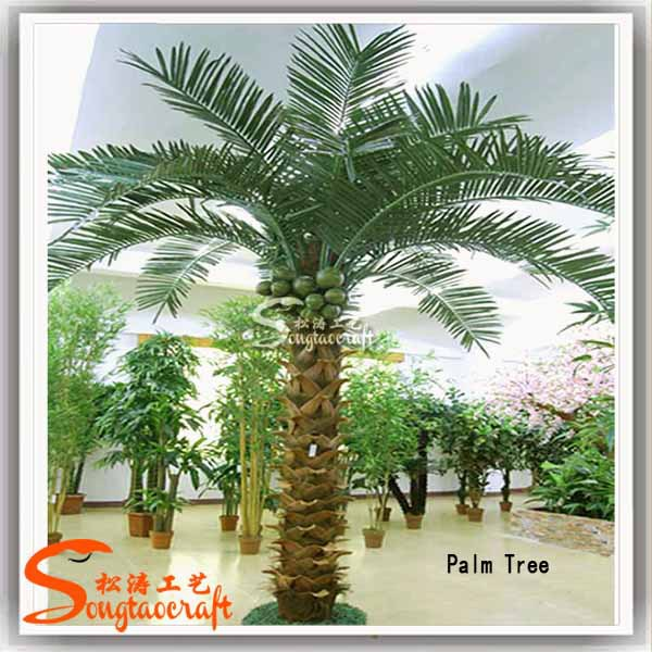 Artificial Washingtonia Palm Tree With Real Bark And Fake Leaves Buy Indoor Artificial Palm Trees Artificial Washington Palm Tree Tops Artificial Washington Palm Tree Craft Product On Alibaba Com