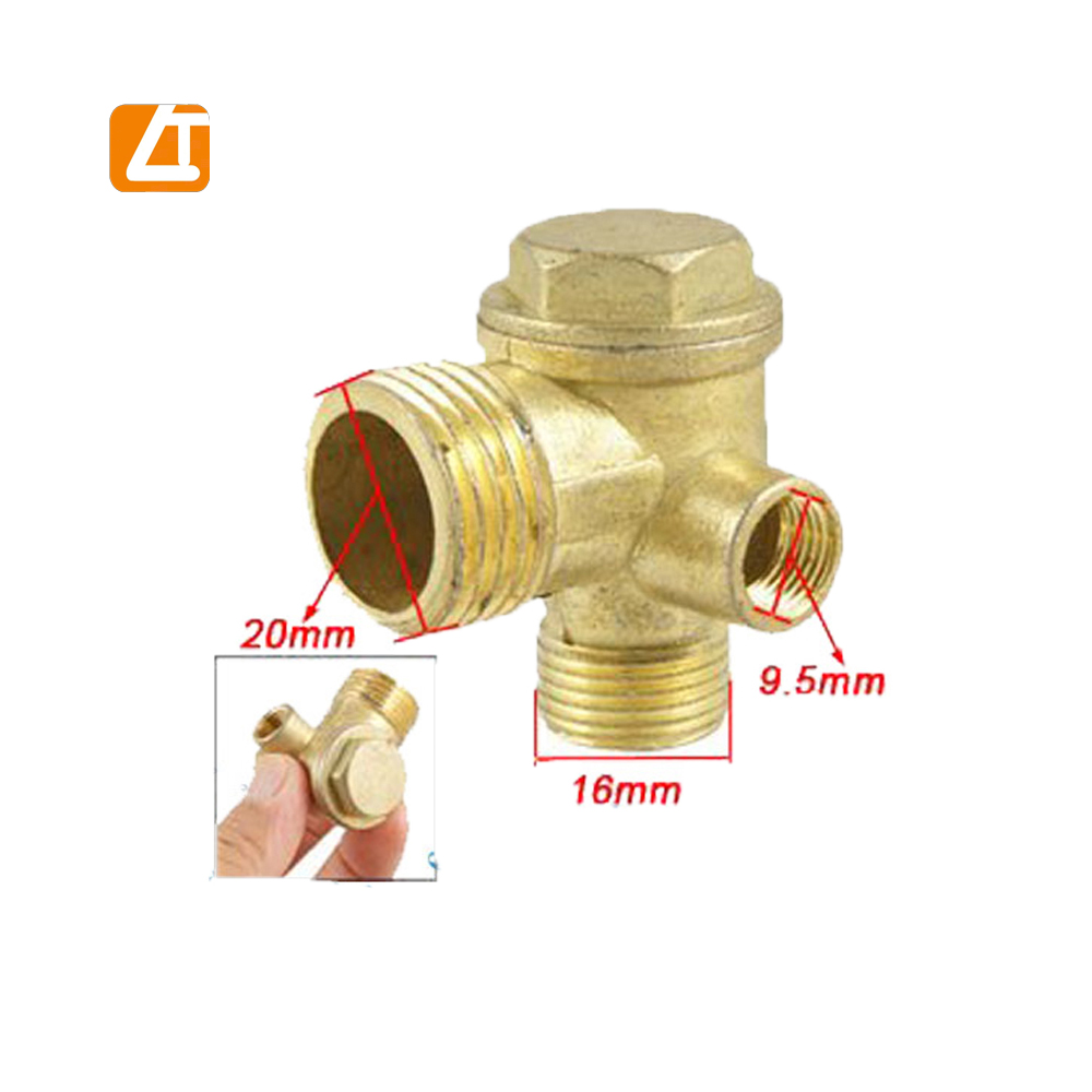 good quality air compressor check <strong>valve</strong> manufacturers manufacturer in Tianjin