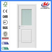 JHK-G09 Double Pocket Door Lock Double Sided Mirror Sliding Door Pocket Door Designs