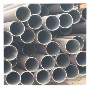Bao Steel Pipe Line x42 x52 x60 x70 Carbon Steel Seamless Pipe, Line Pipe,  OCTG