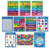 Custom Educational Wall Charts and Posters Printing for Children