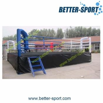 Professional Wrestling Ring Buy Floor Boxing Ring
