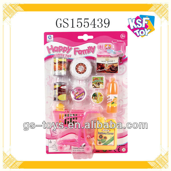 preschool children play cooking and cleaning kitchen toys play set for gift