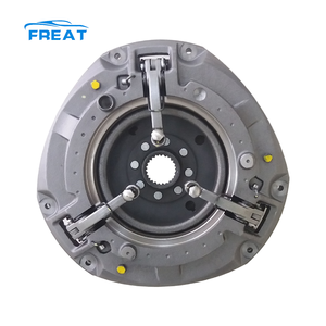 Factory Price Free Sample Clutch Pressure Disc Plate For Tractors Or Agricultural Machinery