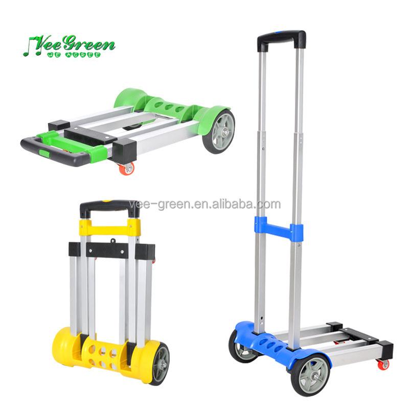 d831702f0789 Travel Folding Luggage Cart/ Luggage Trolley/ Baggage Cart - Buy Baggage  Cart,Luggage Trolley,Travel Luggage Cart Product on Alibaba.com