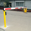 IP54 Max. 6m Boom 5 Million Cycles Security Barriers
