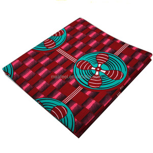 african fabric online store wax hot selling from Mirafeel