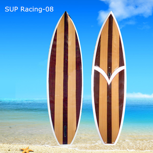 Manufacturer 12 6 Sup Epoxy Stand Up Paddle Board Race