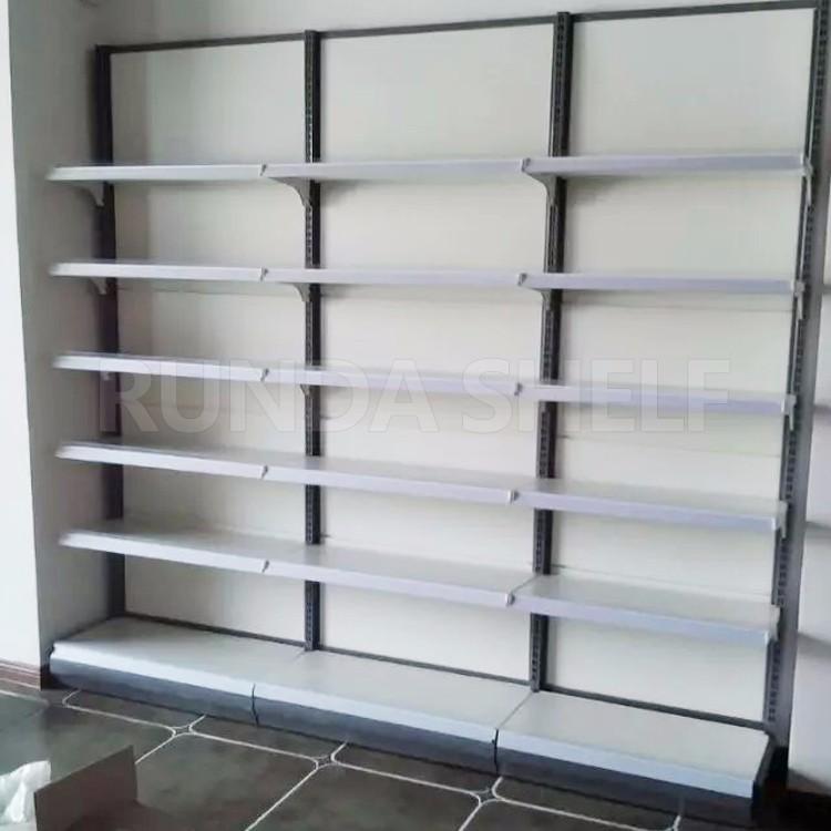 Estanterias metalicas precio huohua multifuncin fcil - Soportes de estanterias ...