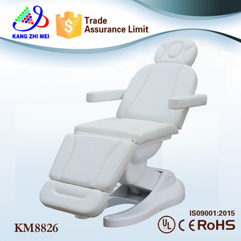 2016 day spa equipment electrical massage table for sale 8826