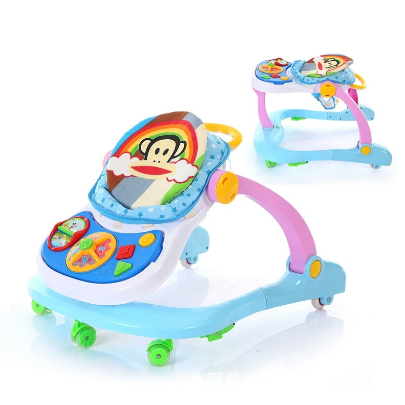 939d0fa9c Baby bouncer walker 3 in 1  wholesale baby walker toy for sale  U shape  baby sit to stand learning walker