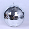 disco mirror ball for outside building decoration