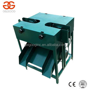 2017 Hot Sale Garlic/Onion Root Cutting Machine/Garlic/Onion Stem and Root Cutter