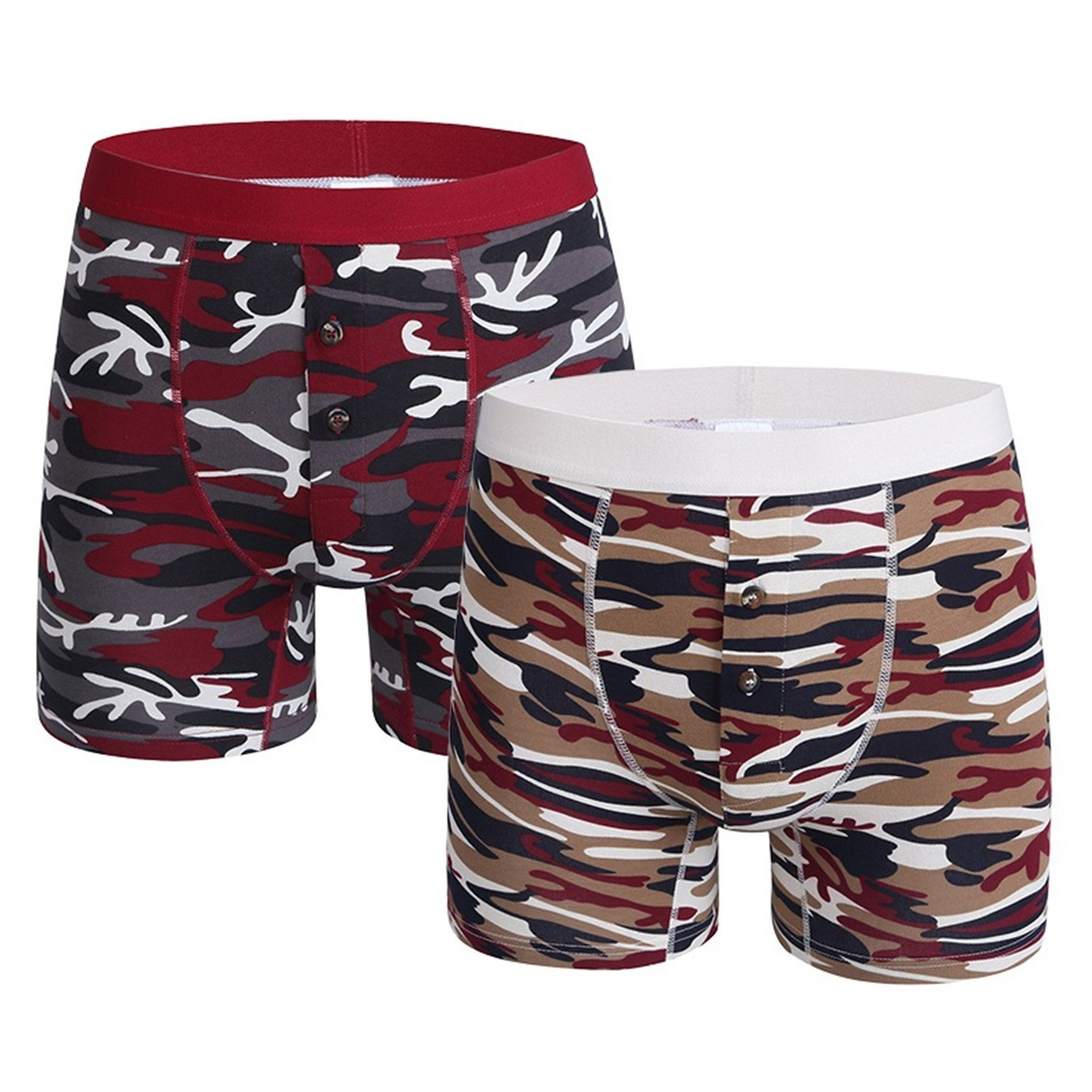fashionablestyle search for original info for Cheap Camouflage Underwear For Mens, find Camouflage ...