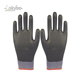 SKYEE light 18G nylon seamless PU coated flexible safety glove for industrial work
