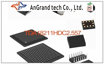 Tda18211hdc2,557 Ic Tv Silicon Tuner 64-hlqfn Tda18211hdc2 ...