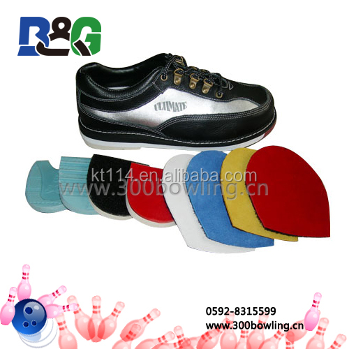 a1a5474db05c New Design Interchangeable Sole Member Bowling Shoes - Buy Member Bowling  Shoes