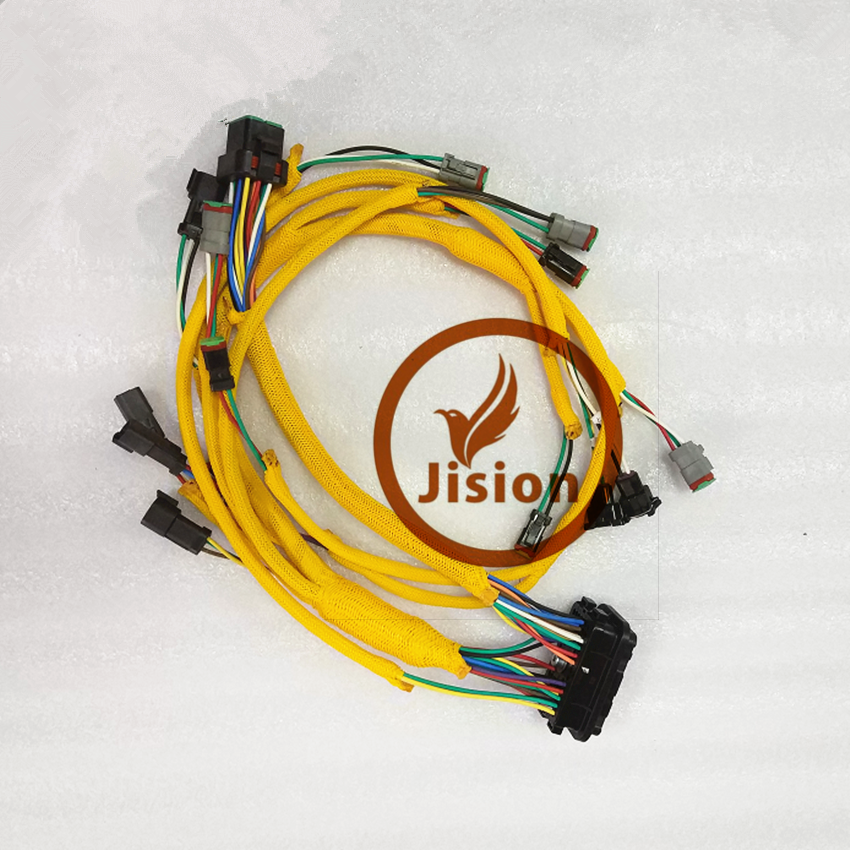 HTB1XLKgRXXXXXXIXXXX760XFXXXN jision cat c 9 excavator engine wiring harness 230 6279 buy 230 cat conversion wire harness at fashall.co