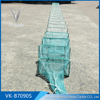 Hot sale used commercial fishing nets for sale buy used for Commercial fishing nets for sale