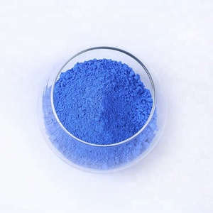 Free sample phthalocyanine blue permanent makeup pigment pearl