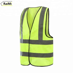 Cheap Price Protective ansi heavy duty safety vests