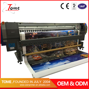 graphic about Printable Vinyl Inkjet Printers named Great Excellent 3.2m Banner Printing Products / Vinyl Inkjet Printer / Flexo Printing Device - Invest in Banner Printing Devices,Vinyl Inkjet Printer,Flexo