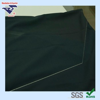 Ps Material Sheet Replace Acrylic Clear Plastic Sheet For Picture