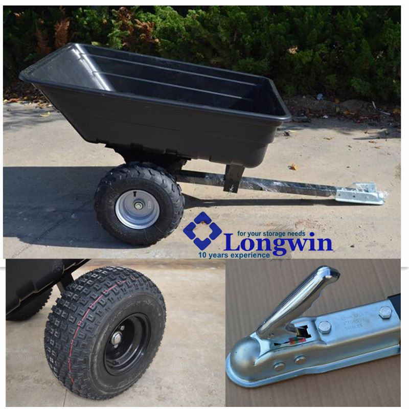 tipping car hauler trailers for sale