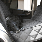 Chine fabricant facile lavage chien voiture hamac