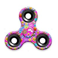 Hand Spinner/Dirt Resistant Fidget Spinner Toy/ Fingertip Gyro Anti Stress Toys for Kids & Adults