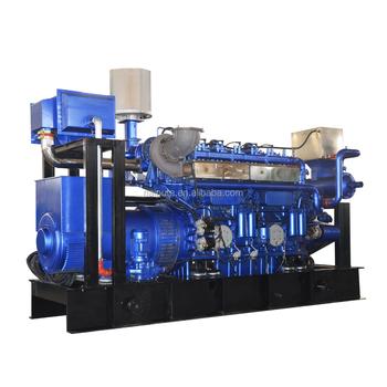Mwm Gas Generator - Buy Mwm Gas Generator,Gas Generator,Generator Product  on Alibaba com