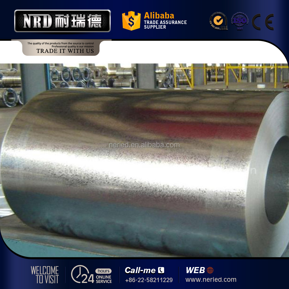 prime secondary galvanized steel coils galvalume steel coils rolls for roofing aluzinc steel sheets low cost