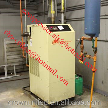 Air Compressor Filter Dryer >> D2520 Ingersoll Rand Air Dryer Refrigerated Type Dryer D2520in Air