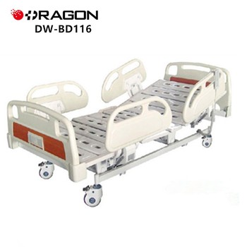 Dw-bd116 Remote Control Hospital Bed For Paralyzed Patients - Buy Hospital  Bed For Paralyzed Patients,Remote Control For Hospital Beds,Hospital Bed