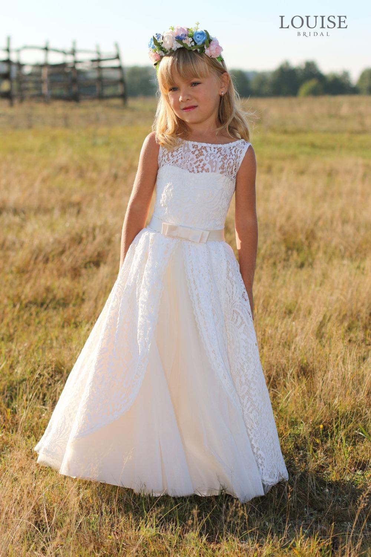 Child bridesmaid dresses image collections braidsmaid dress lbfg05 2016 generous custom made sleeveless kids bridesmaid dresses lbfg05 2016 generous custom made sleeveless kids ombrellifo Images