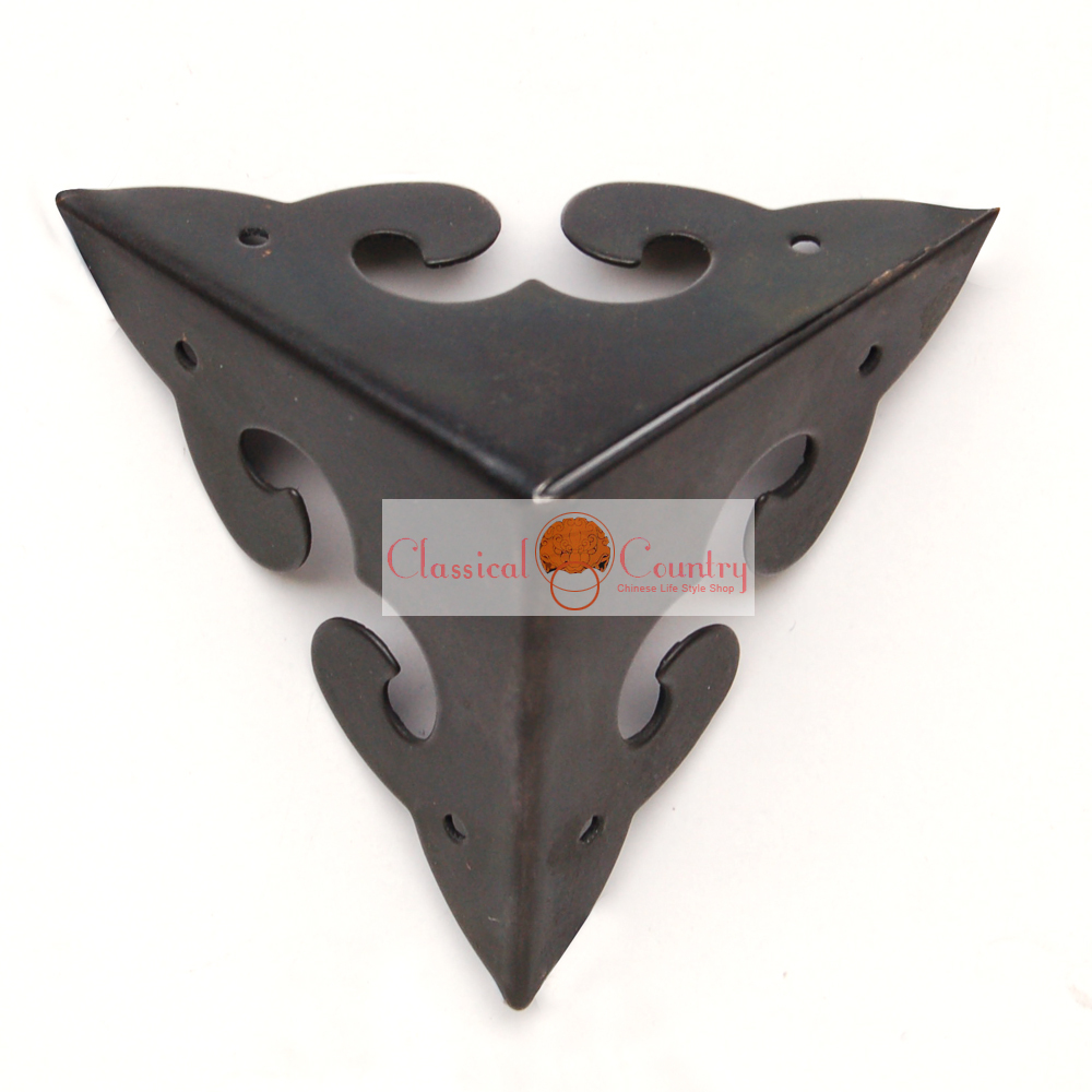 Charmant Buy Hardware Brass Corners Brackets For Chinese Furniture Cabinet Trunk  Jewelry Box Chest 1.3u0026quot; 4pcs In Cheap Price On M.alibaba.com
