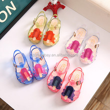 Popsicle Jelly Shoes MiNi Melissa Shoes
