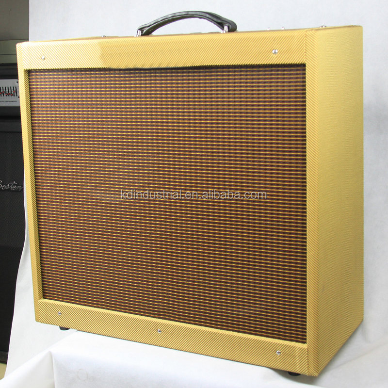 China Factory Price Power 40W Guitar Tube Amps