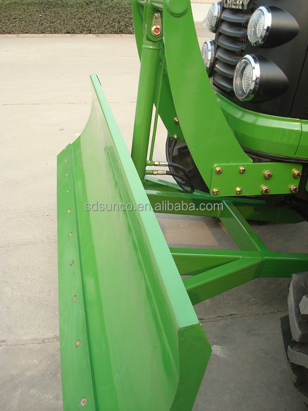Front Blades For Tractors Dozer Blades For Wheel Tractor