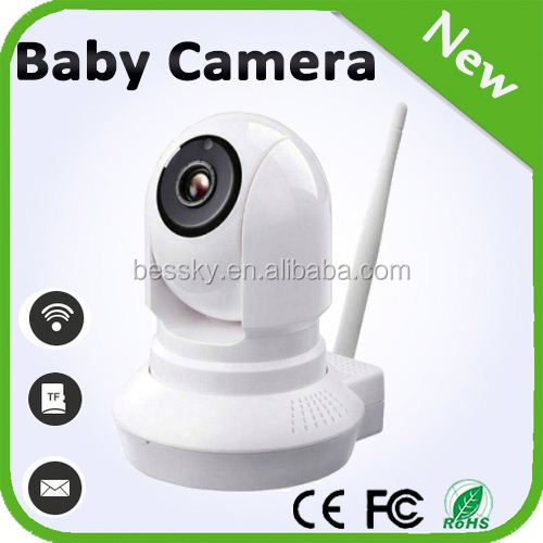 Home security wifi camera outdoor 720P Cloud WiFi Camera Children and elderly care manufacturer support Trade Assurance service
