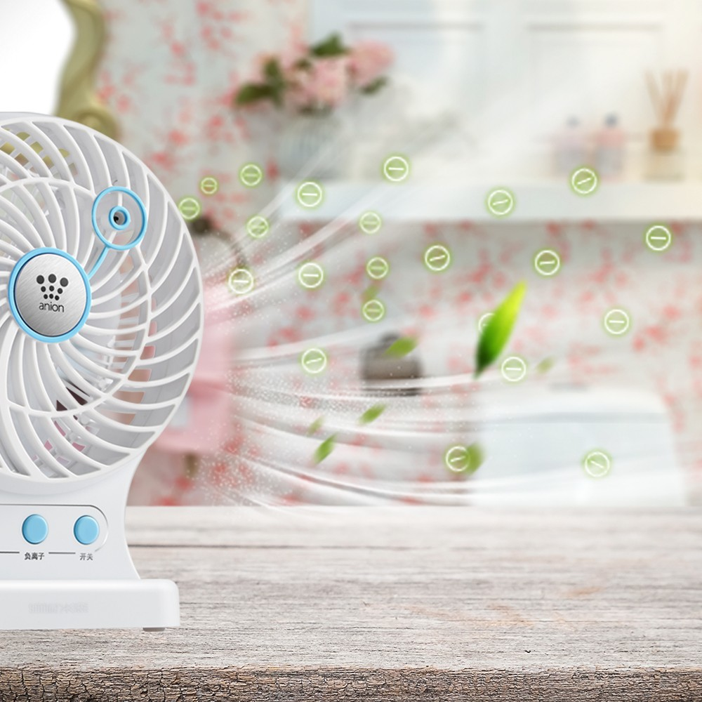 Breathe ionic Air Revitalizer For Home