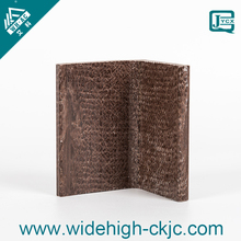 China wholesale high quality Anti-slip FRP angle for ladder rung cover
