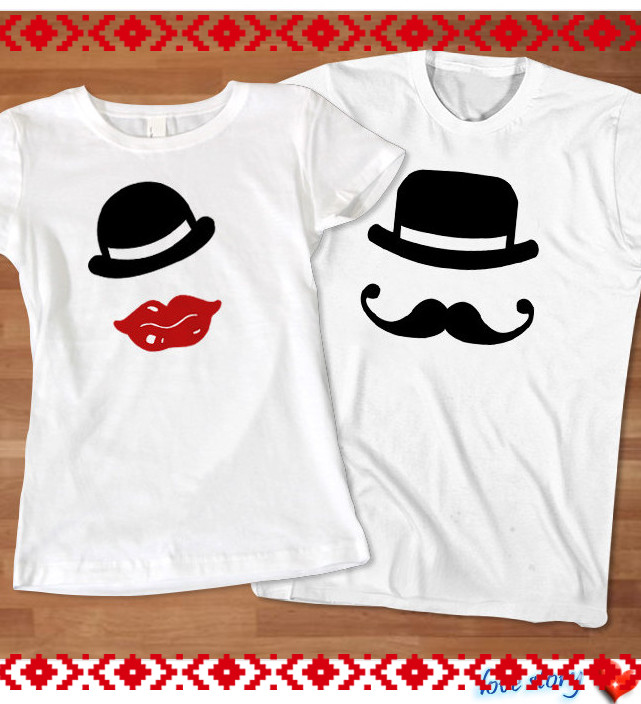 8310ab0f870 Custom Cute Matching T Shirt For Couples - Buy Cute Couple Shirt ...