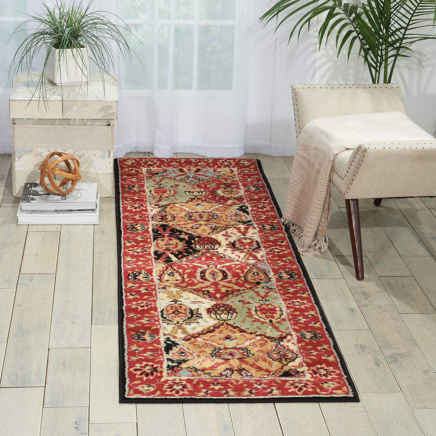 geometric rug pattern living room get quotations 22 73 red beige oriental runner rug rectangle black white cheap geometric rug find deals on line at