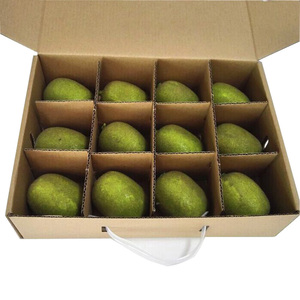 Corrugated Board Mango Packing Boxes And Cherry Packing Boxes