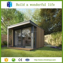 Hot popular prefab office commercial container room supplier