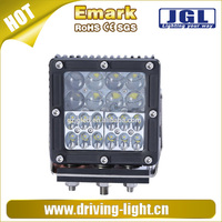 High Quality 60 Watt Working Led Lights 12v Offroad Auto 60w Led Working Light For Car