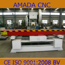 AMD-2510 sheet metal perforating machine cnc punch machine