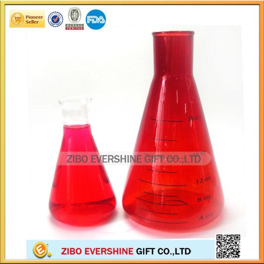 Hittebestendig laboratorium glas maatbeker andere lab for Hittebestendig glas